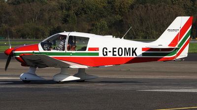 G-EOMK - Robin DR400/180 Régent - Private
