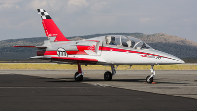 N102XX - Aero L-39 Albatros - Private