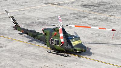 HA-5228 - Bell 412EPI - Indonesia - Army