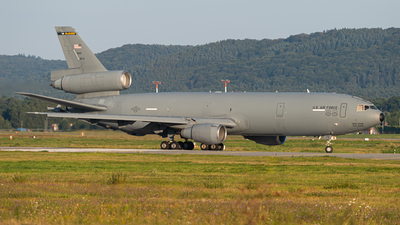 79-1711 - McDonnell Douglas KC-10A Extender - United States - US Air Force (USAF)