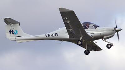 VH-DIV - Diamond DA-40 Diamond Star XLS - Flight Training Adelaide