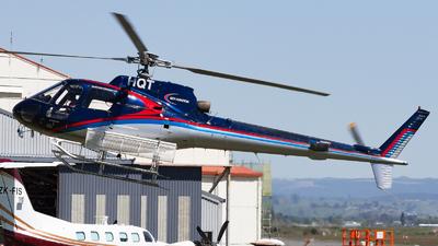 ZK-HQT  - Aérospatiale AS 350BA Ecureuil - GCH Aviation