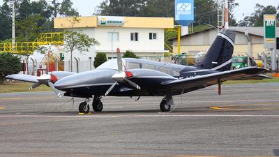 PT-VNT - Embraer EMB-810D Seneca III - Private