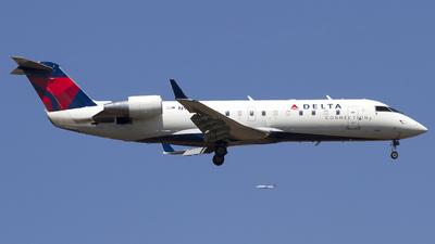 N936SW - Bombardier CRJ-200ER - Delta Connection (SkyWest Airlines)
