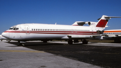 N54325 - Boeing 727-231 - Trans World Airlines (TWA)