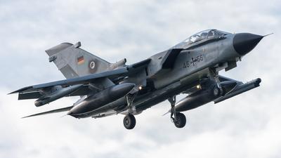 46-56 - Panavia Tornado ECR - Germany - Air Force