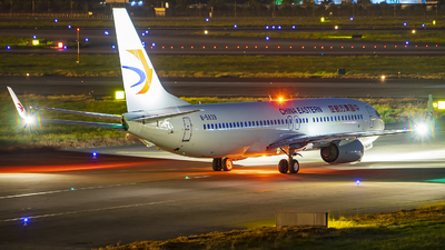 B-5839 - Boeing 737-89P - China Eastern Airlines