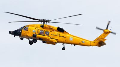 6029 - Sikorsky HH-60J Jayhawk - United States - US Coast Guard (USCG)
