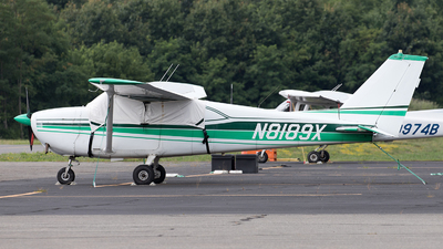 N8189X - Cessna 172B Skyhawk - Private