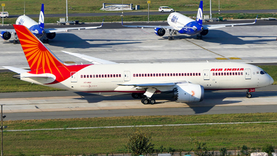 A picture of VTNAA - Boeing 7878 Dreamliner - Air India - © Sandeep Pilania