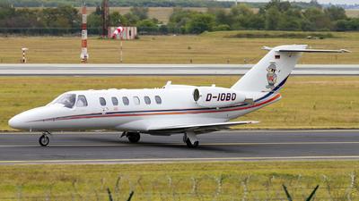A picture of DIOBO - Cessna 525A CitationJet CJ2+ - [525A0486] - © AvA