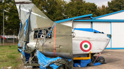 MM6305 - Fiat G91-R/3 - Italy - Air Force