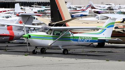 N73PP - Cessna 172M Skyhawk - Flybe