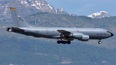 58-0072 - Boeing KC-135T Stratotanker - United States - US Air Force (USAF)