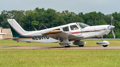 N29170 - Piper PA-32-260 Cherokee Six - Private