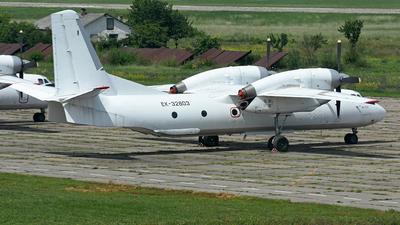 EK-32803 - Antonov An-32B - AYK Avia