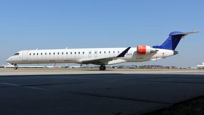 G-CKZO - Bombardier CRJ-900 - Untitled