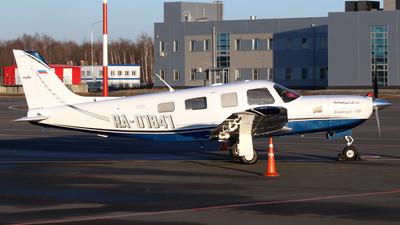 A picture of RA07847 - Piper PA32R301T Saratoga II TC - [3257437] - © SeniorNN