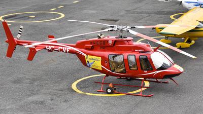 HC-CVF - Bell 407GXI - Private