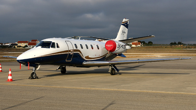 OK-XLS - Cessna 560XL Citation XLS Plus - Silesia Air