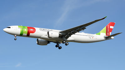 A picture of FWWYD - Airbus A330 - Airbus - © Romain Salerno / Aeronantes Spotters