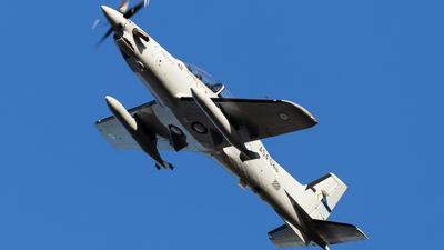 A54-048 - Pilatus PC-21 - Australia - Royal Australian Air Force (RAAF)