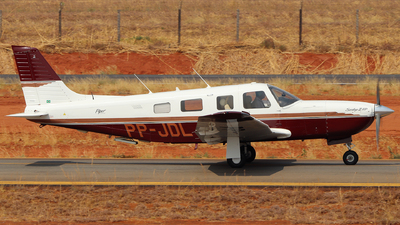PP-JDL - Piper PA-32R-301 Saratoga II HP - Private