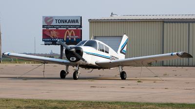 N95008 - Piper PA-28-140 Cherokee - Private