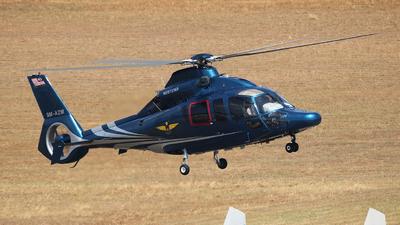 9M-AZM - Eurocopter EC 155B - Weststar Aviation Services