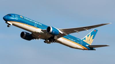 VN-A867 - Boeing 787-9 Dreamliner - Vietnam Airlines