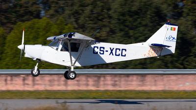 CS-XCC - ICP MXP-740 Savannah - Céu Listrado - Clube Aeronáutico