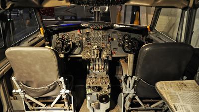 SIMULATOR - Boeing 727-100 - Boeing Company