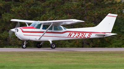 N733LS - Cessna 172N Skyhawk - Private