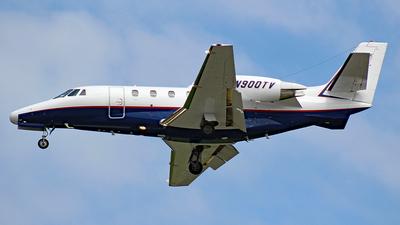 N900TV - Cessna 560XL Citation Excel - Delta Private Jets