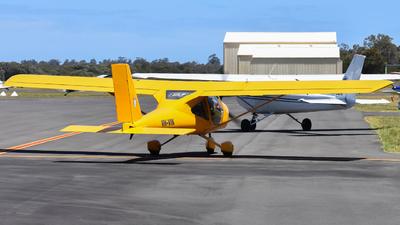 VH-VIK - Aeroprakt A-32 Vixxen - Private