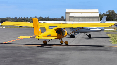 A picture of VHVIK - Aeroprakt32 Vixen - [025] - © Jarrod Swanwick