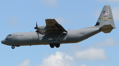 12-5756 - Lockheed Martin C-130J-30 Hercules - United States - US Air Force (USAF)