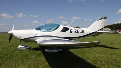 G-ZECH - CZAW SportCruiser - Private