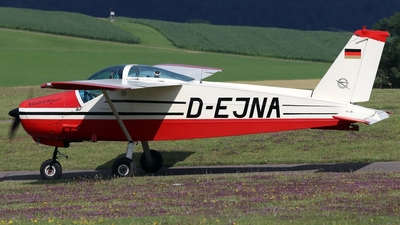D-EJNA - Bolkow Bo208C Junior - Private