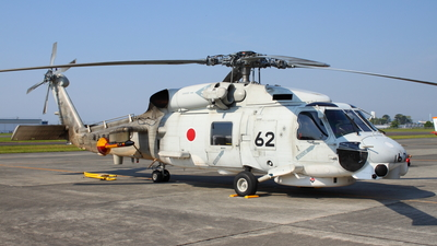 8262 - Mitsubishi SH-60J - Japan - Maritime Self Defence Force (JMSDF)