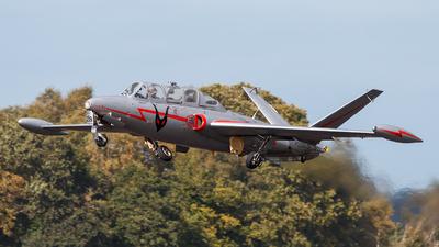 F-AZPF - Fouga CM-175 Zephyr - Private