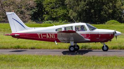 TI-ANI - Piper PA-28-181 Archer II - Escuela Costarricense de Aviación (ECDEA)