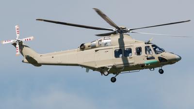 CSX81978 - Agusta-Westland AW-139 - Agusta-Westland