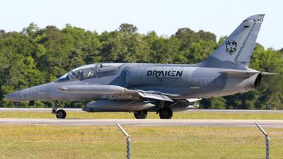 N270EM  - Aero L-159A Alca - Draken International