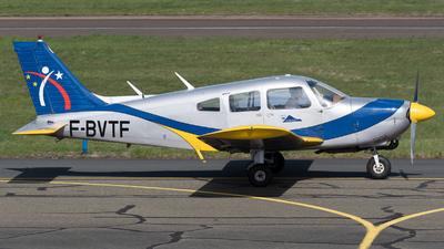 A picture of FBVTF - Piper PA 28180 Archer - [287405142] - © Hervé Champain