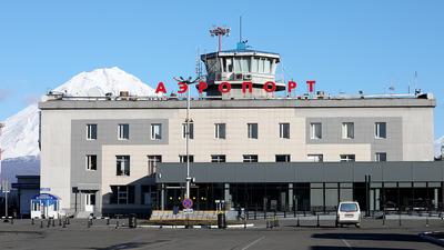UHPP - Airport - Terminal
