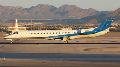 N15VA - Embraer ERJ-145LR - Victory Airline