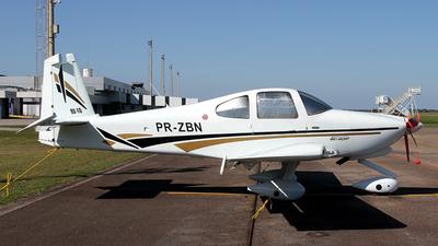 PR-ZBN - Vans RV-10 - Private