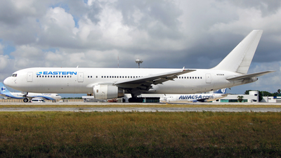N705KW - Boeing 767-336(ER) - Eastern Airlines