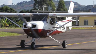 PR-HNA - Cessna 152 - Aeroclube de Juiz de Fora